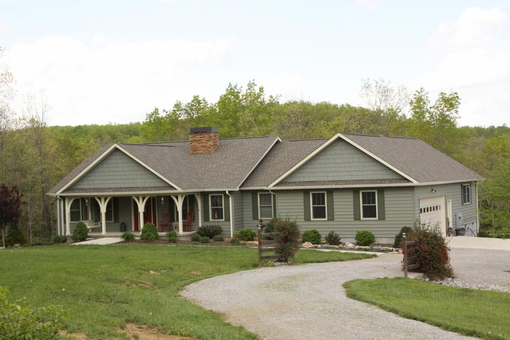 #1432 – 140 Cherry Ridge Rd. Ridge Top Acres