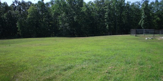 #1467 – Buck Ridge Rd. Lot #624C Ridge Top Acres
