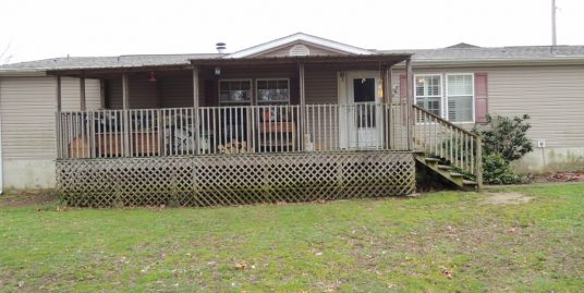 #1512 – 1826 Meister Hills Rd.  Deer Lodge