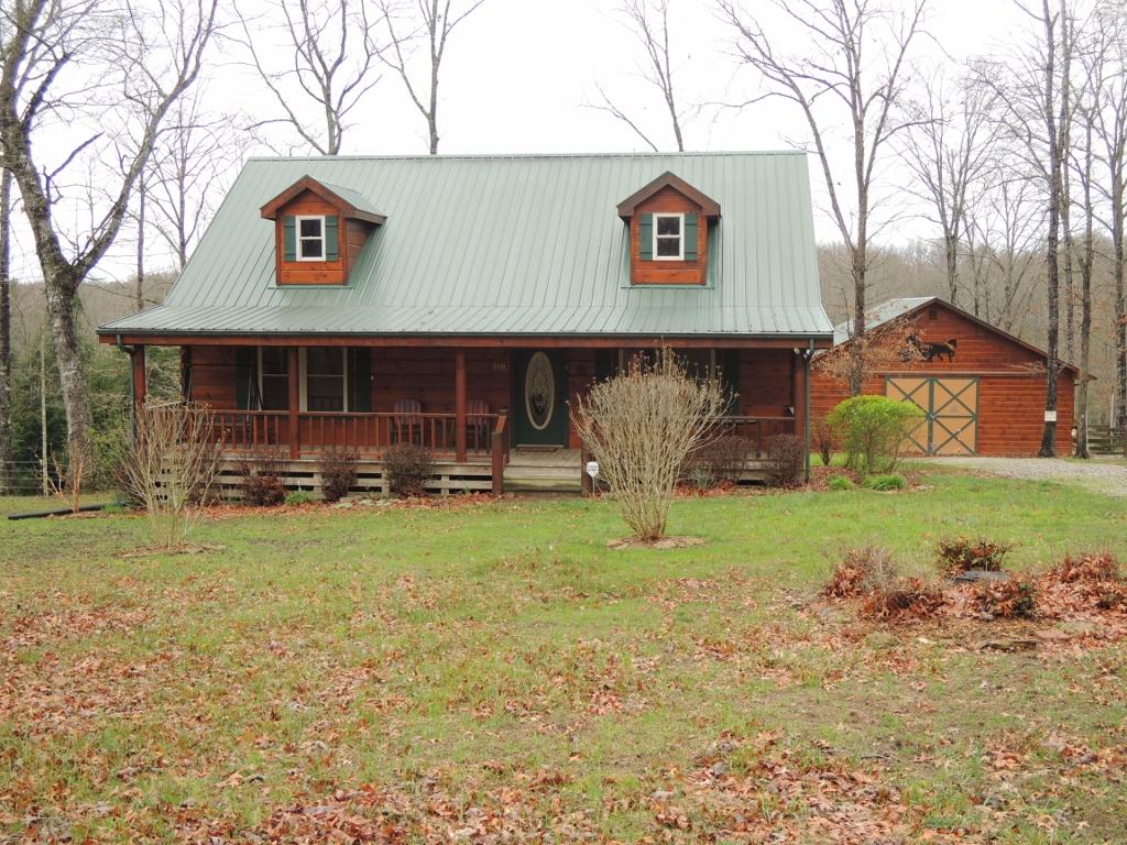 #1523 – 550 Buck Ridge Rd.  Ridge Top Acres
