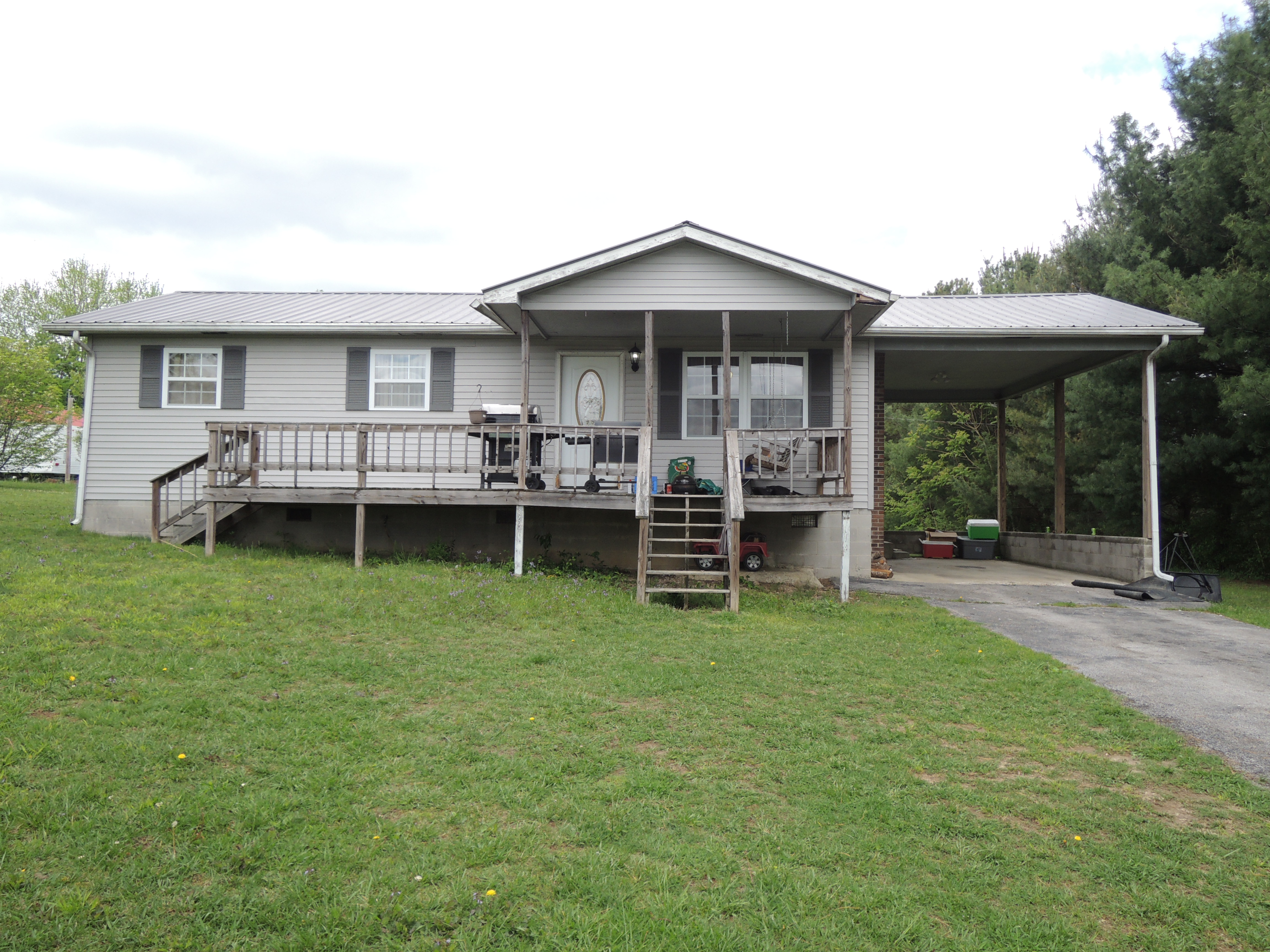 #1530 – 1522 Pearl Hinds Rd.