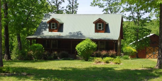 #1523 – 550 Buck Ridge Rd. –  Ridge Top Acres