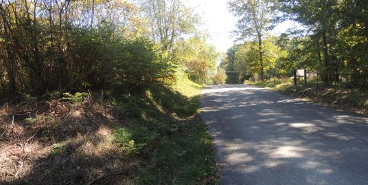 #1607 – Hamilton Field Rd.