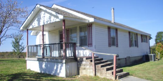 #1614 – 379 Billy Ridge Rd.