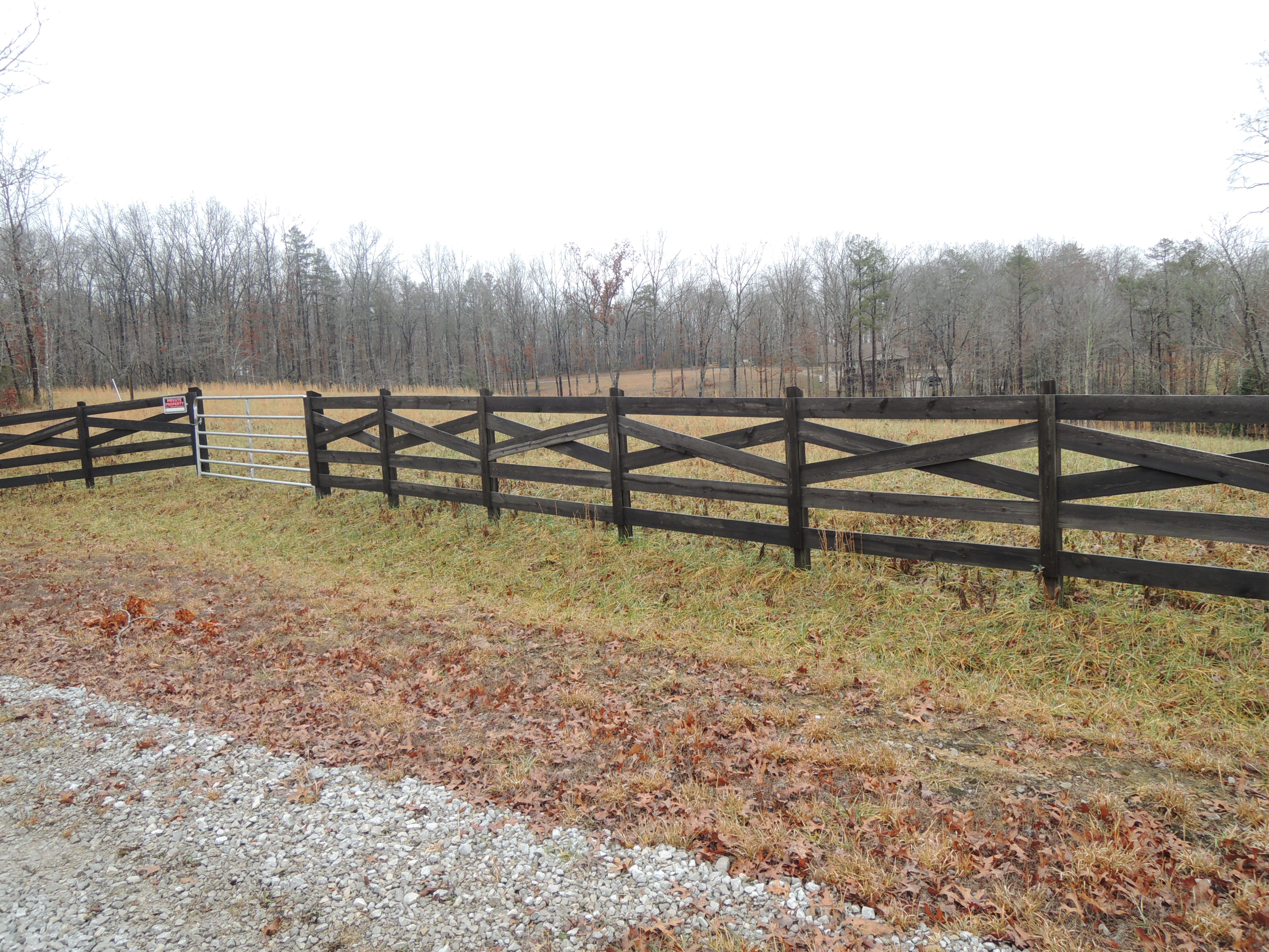 #1627 – Ridge Crest Rd.  Ridgetop Acres