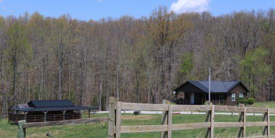 #1657 – REDUCED – 4466 Honey Creek  Rd. – Scott Co.