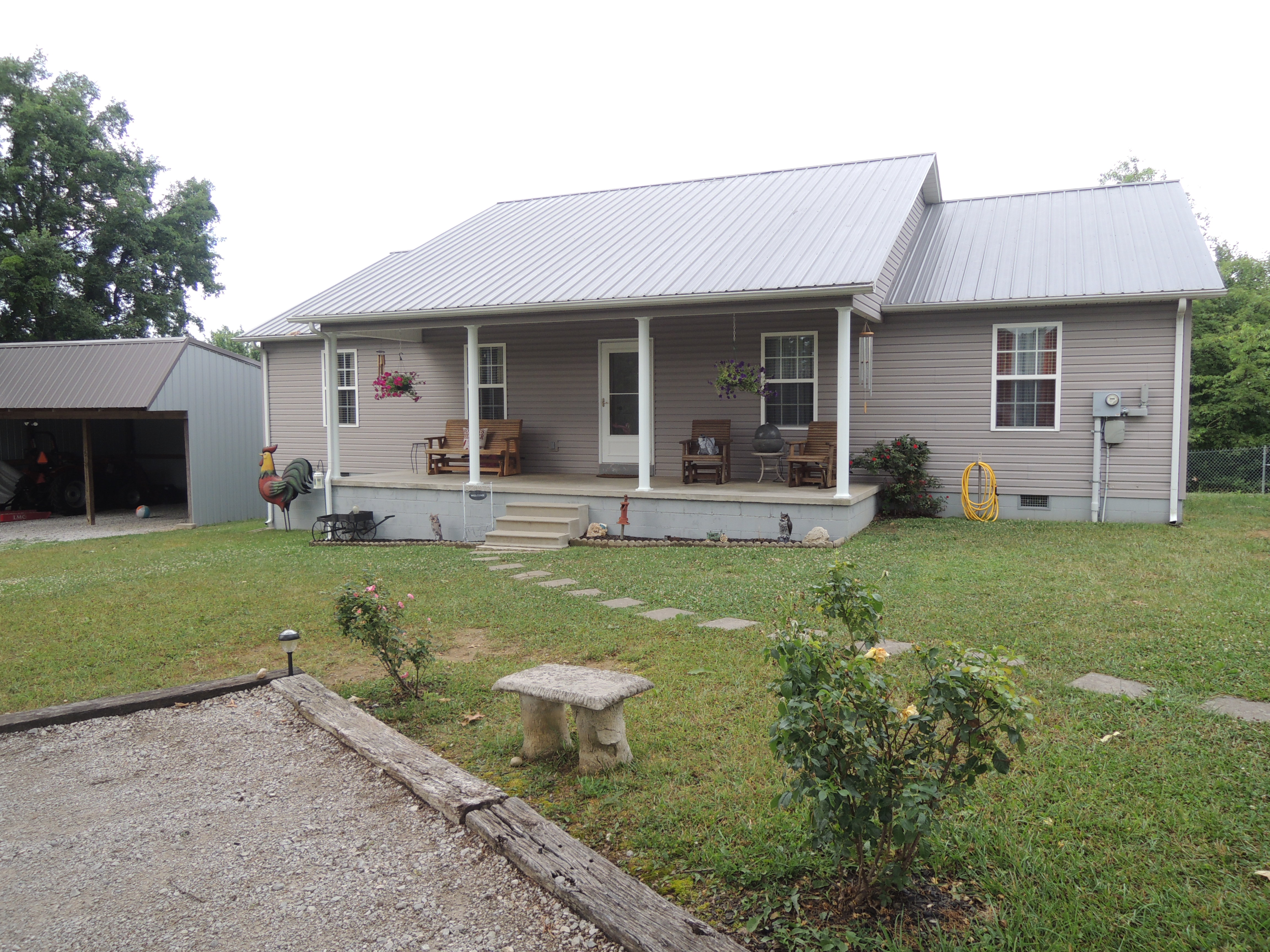 #1675 – 2076 Old Wolf River Rd.