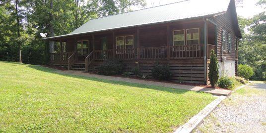 #1736 – 121 Crestwood Loop – Ridgetop Acres