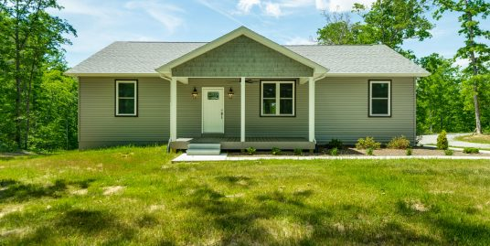 #1739 – 105 Rocky Ridge Rd. – Ridgetop Acres