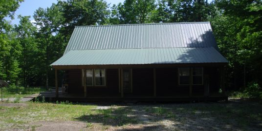 #1777 – 132 Cedar Ridge Rd. – Ridgetop acres