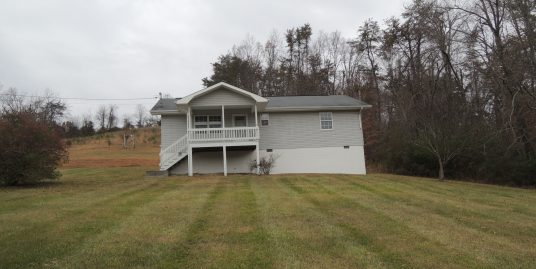 #1831 – 1742 Claysville Rd. – Crossville