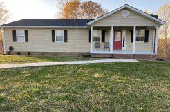 1976 – 724 Hamilton Rd.  Bloomington Springs TN